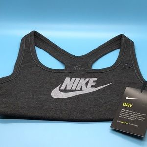 Girls S Nike Dry Sports Bra